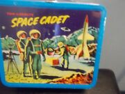 Space Cadet Lunch Box/ Sealed/ New 1990's/no Thermos