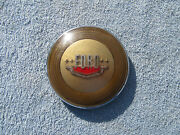 1949 1950 Ford Steering Wheel Horn Button Center Cap And Emblem Fomoco 49 50