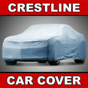 Fits. [ford Crestline] Car Cover ☑️ Custom-fit ☑️ 100 Waterproof ☑️ All-weather