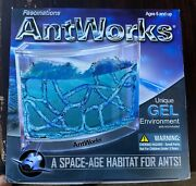 Fascinations Antworks A Space-age Habitat For Ants - Unique Gel Environment