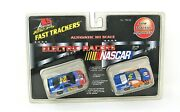Life Like Fast Trackers 2 Pack 24 Dupont And 5 Kelloggs Ho Slot Cars
