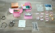 Hp -lot- 85102/60240/34/85101-60209w/ Other Accessories Hard To Find