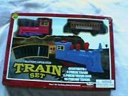 Anky Battery Operated Train Set 18 Piece