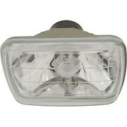 841004 Anzo Headlight Lamp Driver And Passenger Side New For Ram Truck 50 Pickup