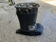 Mercury Optimax 3.0 Liter 25 Inch Mid Section Housing