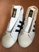 Adidas Professional Model Made In France Dead Stock Us8.5 Eu42 Uk7.5 Cm26.5 Size