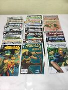 Green Arrow And Black Canary 2007 Dc Comic Lot Of 29/ 1-24 Wedding More