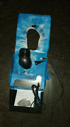 Logitech G700wireless Wired Gaming Rechargeable Laser Mouse 910-001757 All Item