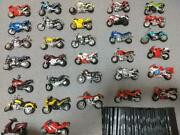 Deagostini Bike Collection household Goods Exc Free Shipping From Japan