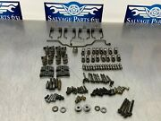 2013 Bmw 328i F30 2.0l Oem N26 Cylinder Head Lifters Push Rods Springs And Bolts