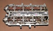 Mercury 90 Hp 4 Stroke Cylinder Head Assembly Pn 804109t4 Fits 2000-2005
