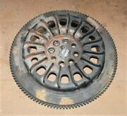 Suzuki 250 Hp Df250 4 Stroke Flywheel Assembly Pn 32102-93j02 Fits 2004 And Up