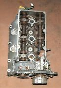 Suzuki 250 Hp Df250 Cylinder Head Assembly Port Pn 11103-93j02 Fit 2004 And Up