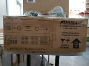 Furman Elite 20pfi Power Conditioner And Surge Protector - Openbox Mint