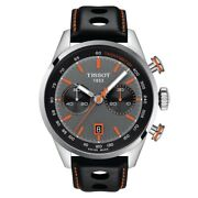 New Tissot Alpine On Boad Automatic Limited Edition Men's Watch T1234271608100