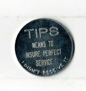 Tipping Coin