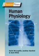 Bios Instant Notes In Human Physiology By Daniel Mclaughlin 9780415355469