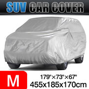 Neverland Full Suv Car Cover Waterproof Rain Snow Dust Resistant Uv Protection