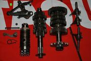 Ducati 998 996 956 916 Rs Gearbox