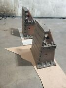 Angle Plate Devlieg 16.5in Wide By 30in Tall Sold Separately