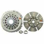 Oliver Tractor Clutch Kit 1800 1850 1855 1950-t 1955 1750 13 Diaphragm Style