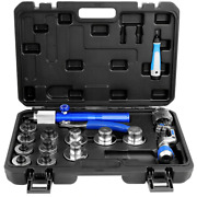 Hvac Hydraulic Swaging Tool Kit For Copper Tubing Expanding Copper Tube Expander