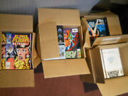 Alpha Flight 1983 1-13 Lot Near Mint Nm 9.6 9.8 Non-circulated Cases Wolverine