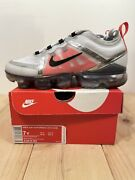 Nike Air Vapormax 2019 Gs Running Shoes Womens Size 8.5 Kids Size 7y