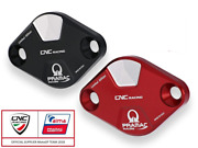 Cf266pr - Cnc Racing Ducati Panigale V4 / Streetfighter Timing Inspection Cover