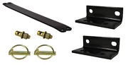 231253 Stabilizer Kit For Ford Massey Ferguson 8n 9n F40 Naa To20 To30 To35