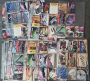 Vintage Craftsman Tools Trading Cards Htf Rare Saws Hammers