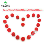 Trackpoint Red Cap For Lenovo Thinkpad X220 X230 T410 T420 T430 T510 T520 Lot