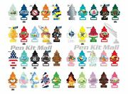 Wholesale Lot Mix Of 350 Units Of Little Trees Hanging Car Home Air Freshener