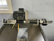 47768, 2-spindle Aro Twin Head, For Self Feed Air Drill, Used