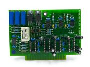 Ulstein Rolls-royce Amplificateur Type-5800-a148 Andeacutelectronique Circuit Direction