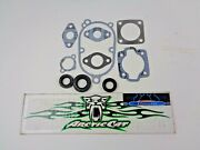 Kitty Cat Snowmobile Gasketscomplete Engine Kit 1977 To 1999 Arctic Cat
