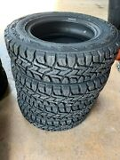 New Set Of 4 Mini Truck Tires Toyo Open Country R/t 145 80 R 12 Suzuki Carry