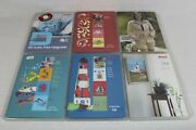 Pfaff Sewing And Alphabet Embroidery Smart Cards And Cds 300s, 322, 332, 344+