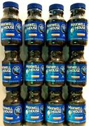 Maxwell House The Original Roast Instant Coffee 12 Oz Pack Of 12