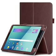 Iharbort Samsung Galaxy Tab A 10.1 Case Pu Leather Stand Cover Case Holder C...
