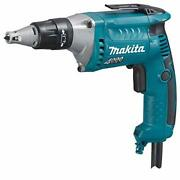 Screwdriver X Drywall Makita 18v Bldfs452raj Supplied With 2 Battery From 18v 2a