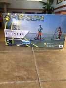 Body Glove Performer 11and039 Inflatable Stand Up Paddle Board Set Blue Ocean Edition