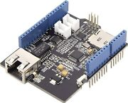 Seeedstudio W5500 Ethernet Shield For Arduino Tcp Udp Icmp Ipv4 Arp Igmp Pppoe