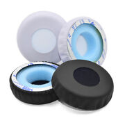 New Ear Pads Cushion For Sony Mdr-xb400 Xb 400 Extra Bass Stereo Headphones