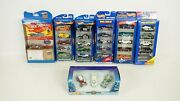 Hot Wheels Die Cast 164 5 Car Gift Packs And Limited Edition Sets All New Nice