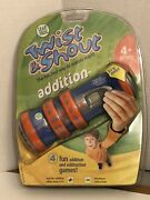 Leap Frog Twist And Shout Math Addition New