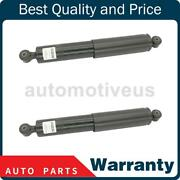 Rear Shock Absorber 2 X Kyb Shocks And Struts For Gmc 2000-2006
