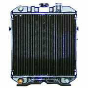 Radiator Compatible With Ford 1210 1110 1310 Sba310100431