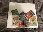 Vintage Pokemon Card Collection Wizards Of The Coast 1st Edition