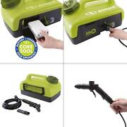 116 Psi 1.5 Gpm 2.5 Gal. Cordless Electric Go-anywhere Portable Sink/shower Sp